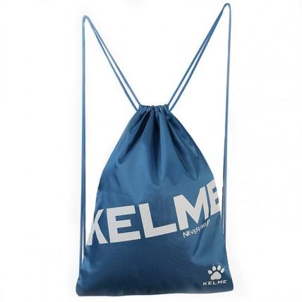 Рюкзак-мешок голубой K034.9481