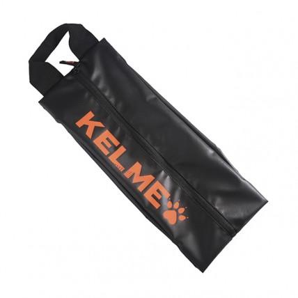 Сумка для обуви черно-оранжевая 9886018.9009