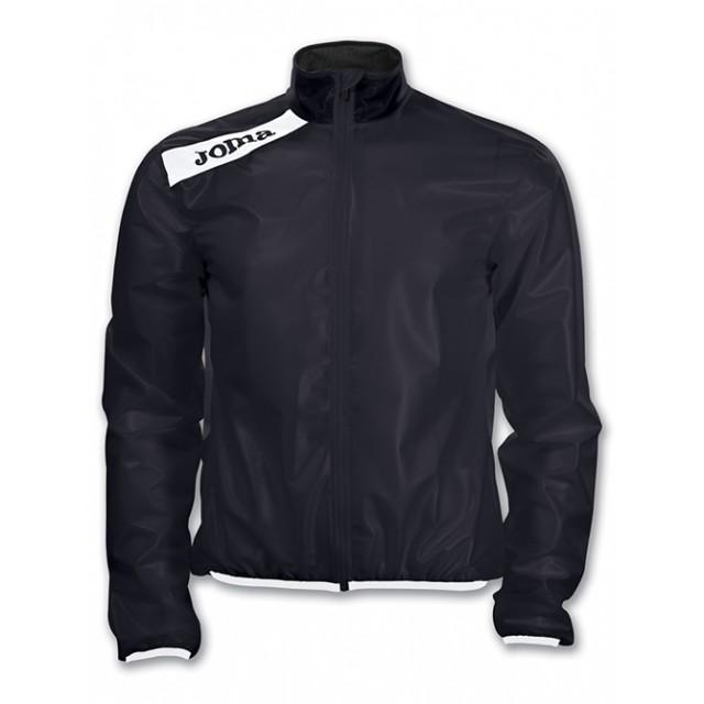 Ветровка черная WInter Bike 7016.13.1012