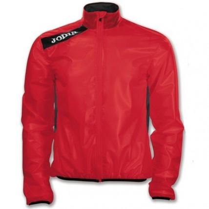 Ветровка красная Bike Man 7016.13.1013