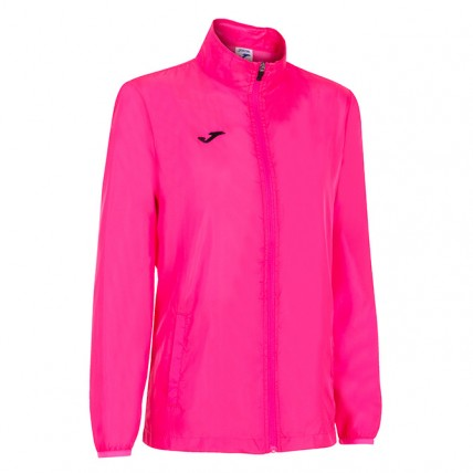 Ветровка розовая жен. ELITE VII 901065.030