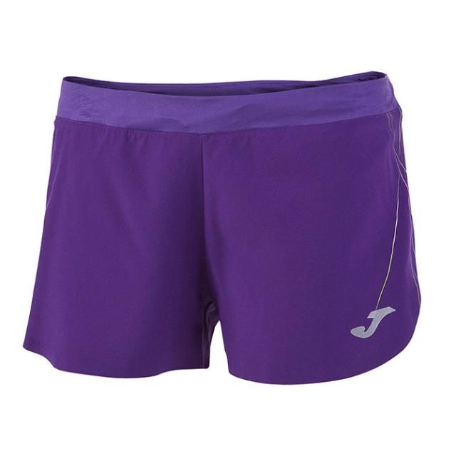 Шорты фиолетовые женские OLIMPIA III 900422.550