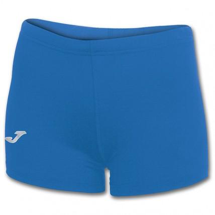 Шорты синие женские CALENTADOR 900477.700